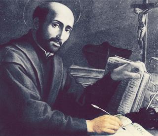 Ignatiys Writing