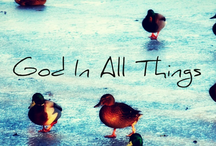 5 ways to find god in all things  u2013 god in all things
