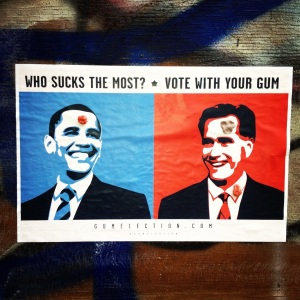 Gum-Election-2012