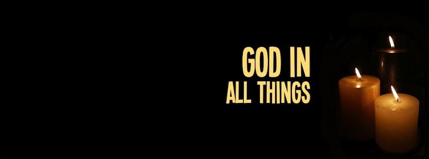 Holy Week Facebook Cover Photos | God In All Things