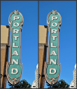 Portland repetition