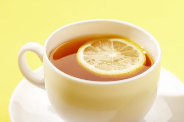 Lemon Ginger Tea Cakes