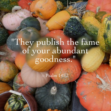 abundant-goodness